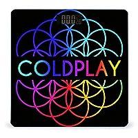 コールドプレイ Coldplay3 体重計 デジタル 電子スケール ヘルスメーター 電源自動ON/OFF バックライト付き 高精度ボディースケール コンパクト 電池式 薄型 収納便利 体重管理