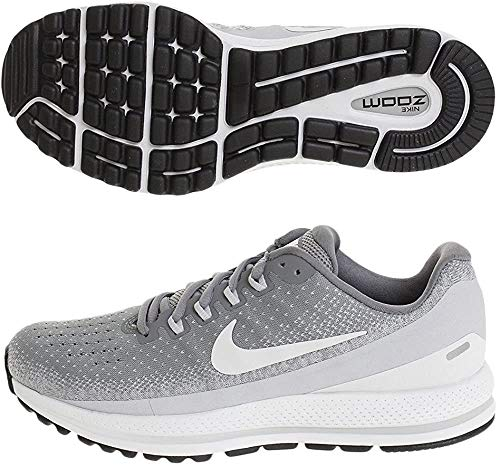 Nike Air Zoom Vomero 13, Scarpe Running Uomo, Multicolore (Cool Grey/Pure Platinum/Wolf Grey/White...