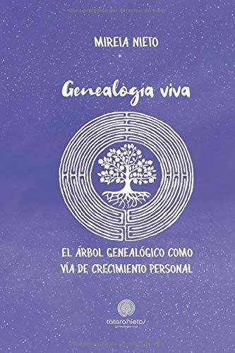 Genealogía viva: El árbol genealógico como vía de crecimiento personal