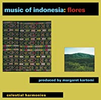 Flores: the Music of Indonesia