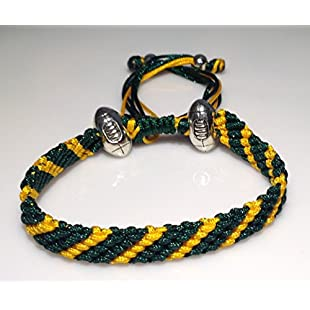 Customer reviews Mary's Terrace RUGBY ROPES SOUTH AFRICA colours. Handmade to order. Ideal Rugby Themed Gift for any Rugby Supporter. All Kit Colours available, a Sporting Accessory for any SOUTH AFRICAN Fans, a Present they will love. (SOUTH AFRICA):Donald-trump