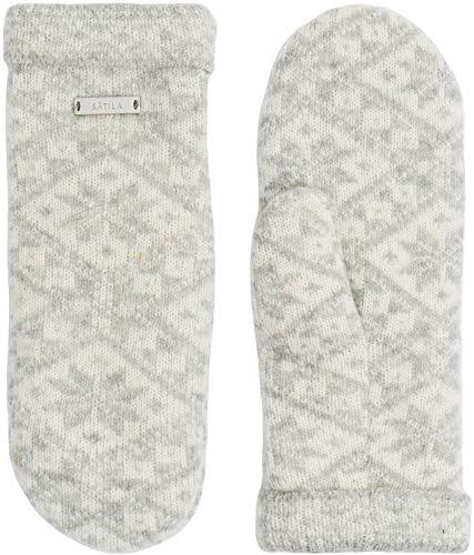 Sätila of Sweden Grace Moufles, Silver Grey 2019 Gants