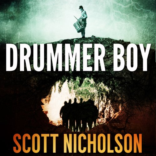 Drummer Boy cover art
