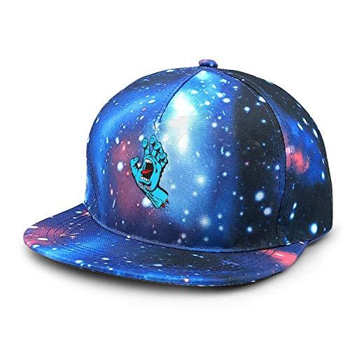 Sombreros para niños Gorra de béisbol de ala Plana...