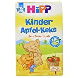 Hipp Bio Kinder Apfel-Keks