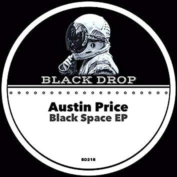 Black Space EP