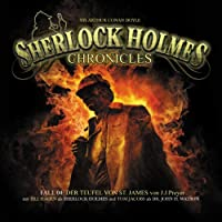 Der Teufel von St. James (Sherlock Holmes Chronicles 4) Hörbuch