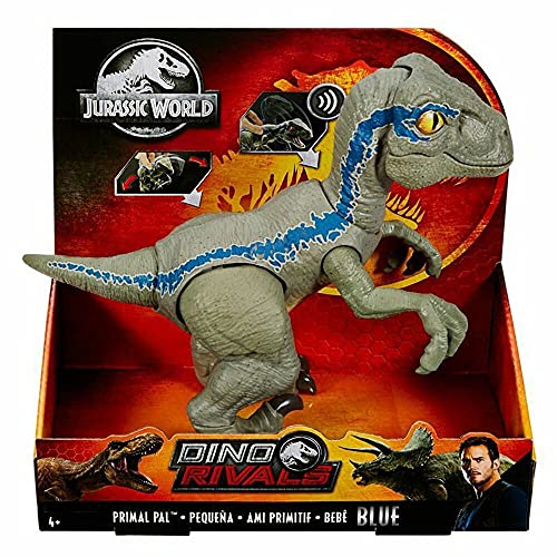 Jurassic World Baby Blue Dino...