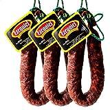 Embutidos Ezequiel Embutidos Ezequiel Chorizo Extra - 3 Unidades 1400 g