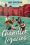 The Chandler Legacies (English Edition)
