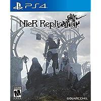 Square Enix Nier Replicant ver.1.22474487139 for PS4