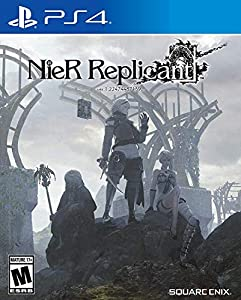 Uncover the truth behind the world of NieR and prepare to question everything in this dark, twisting tale Journey alongside an unlikely group of allies through a ruined world, plagued by sickness and monstrous horrors A mesmerizing iconic soundtrack,...