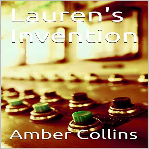 Lauren's Invention cover art