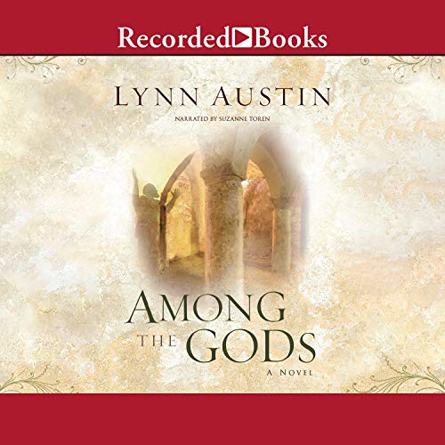 Among the Gods audiobook cover art