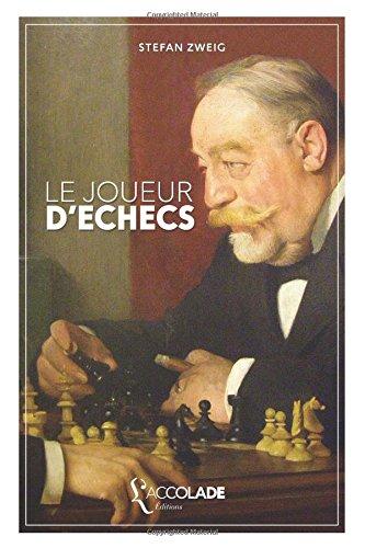 Le Joueur d'Échecs: édition bilingue allemand/français (+ lecture audio intégrée)