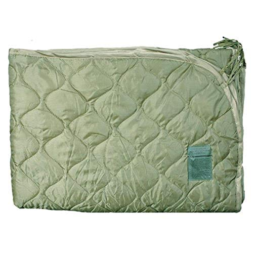 Fox Outdoor Products Poncho Liner, Olive Drab