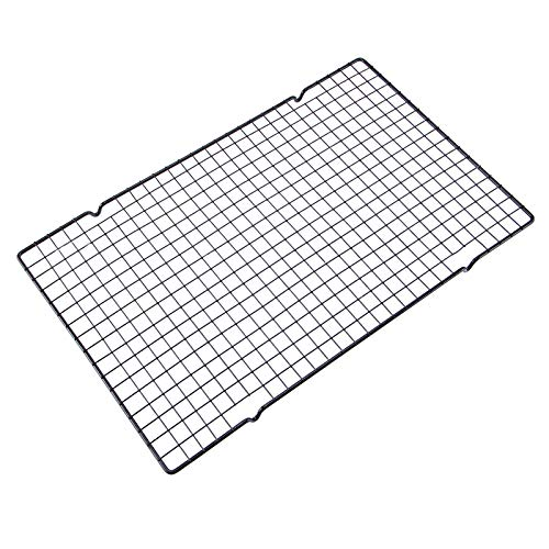 Cooling Rack  Zerdie Drying Wire Racks for Baking Sheet Resistant Oven Cookie Rack for Cooking