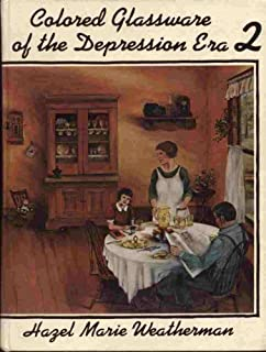 Best colored glassware of the depression era Reviews