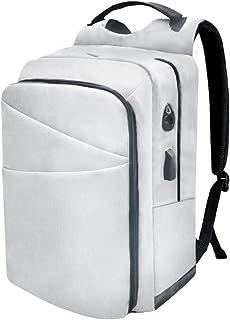 Laptop Backpack, Travel Computer Backpack for Women & Men, 15.6 Inch Stylish Computer Backpack School Backpack