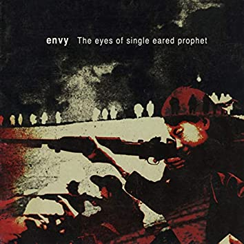The Eyes of Single Eared Prophet