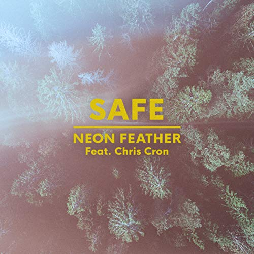 Safe Album Cover