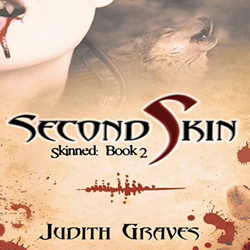 Couverture de Second Skin