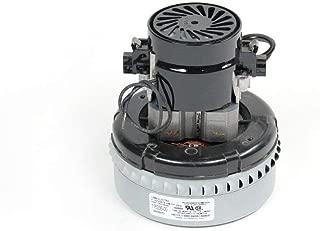 YX 116336-01 Vacuum Motor/Blower, Peripheral, 2 Stage, 1 Speed New fits AMETEK Lamb