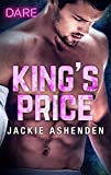 King's Price: A Sexy Billionaire Romance (Kings of Sydney Book 1)