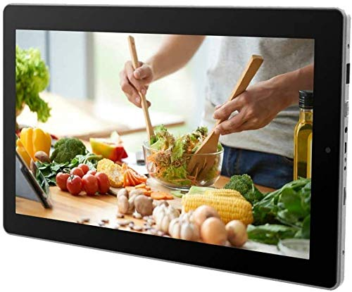 """RCA 11.6"""" 2GB RAM Android 10.0 Tablet with Under Cabinet Speaker Dock (SPS3911)"""