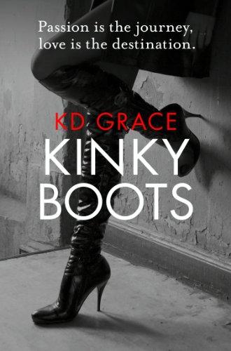 Kinky Boots (English Edition)