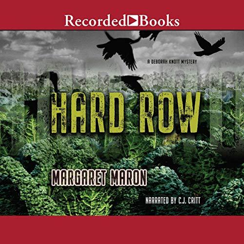 Hard Row: A Deborah Knott Mystery