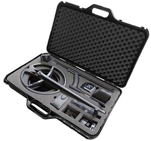 XP Koffer für Deus, ORX, (XP Metalldetektor)