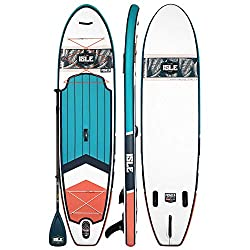 Isle 10'6 stand up paddle board for yoga