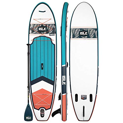 "ISLE 10'6"" Pioneer 