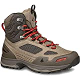 Vasque Women's Breeze at Hiking Boots Brindle/Red Clay 8.5 W