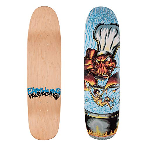 Earthwing Skateboards Longboard Deck Payback Lobster Fullshape 82,6cm