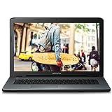 MEDION P7653 43,9 cm (17,3 Zoll) Full HD Notebook (Intel Core I5-8250U, 8GB DDR4 RAM, 128GB SSD, 1, 5TB HDD, Nvidia GeForce MX130, DVD, Win 10 Home)