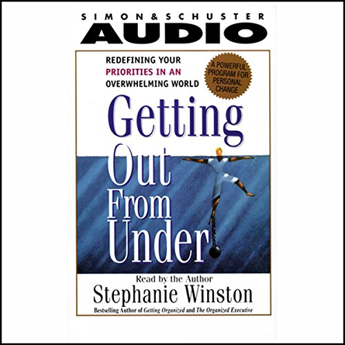 Getting Out from Under audiobook cover art