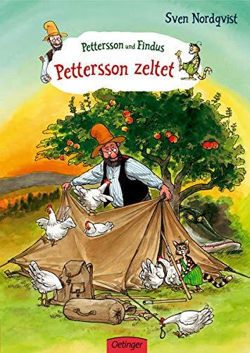 Pettersson zeltet (Pettersson und Findus)
