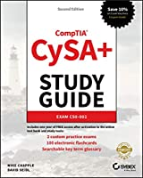 CompTIA CySA+ Study Guide Exam CS0-002