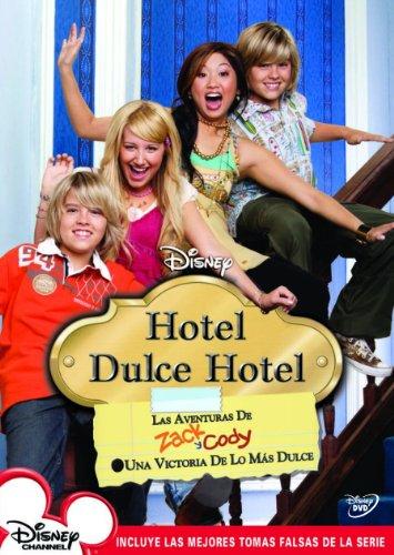 Hotel dulce hotel: Victoria de... [DVD]