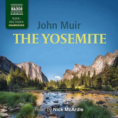 The Yosemite cover art