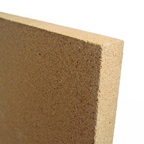 raik V3-20 20mm Vermiculite Platte 800 x 600 mm