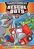 Transformers Rescue Bots [Edizione: Stati Uniti] [Italia] [DVD]