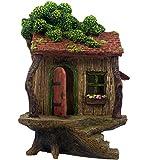 PRETMANNS Fairy Garden House – Large Fairy...