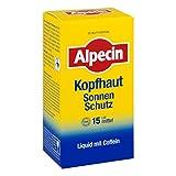 ALPECIN Kopfhaut Sonnen-Schutz LSF 15 Tonikum 100 ml Tonikum