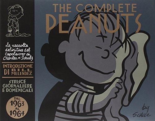 The complete Peanuts: 7 - Italiano: Vol. 7