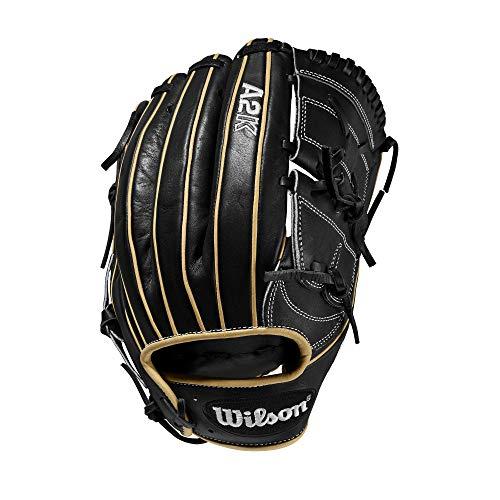 Wilson A2K B2 12  Pitcher s Baseball Glove - Left Hand Throw