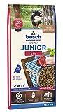 Bosch HPC Junior con cordero y arroz | Alimento seco para perros para criar...