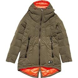 Orage Parkatype Down Jacket - Women's